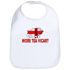 More Tea Vicar? Bib