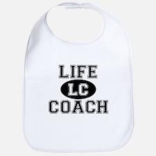 Life Coach Bib