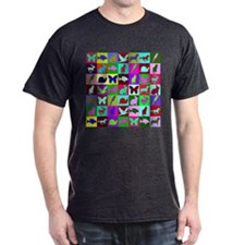 ANIMAL MOSAIC T-Shirt