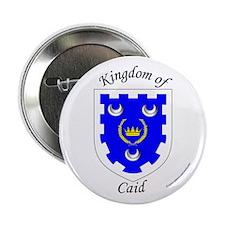 "Kingdom of Caid 2.25"" Button"