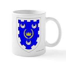 King of Caid Mug