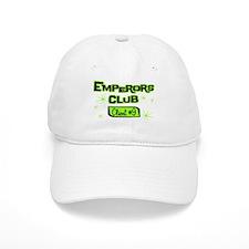 Emperors Club Client 9 Baseball Cap