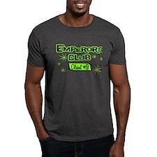 Emperors Club Client 9 T-Shirt