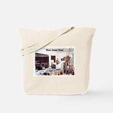 Mess Sweet Mess Tote Bag