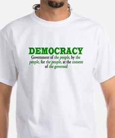 DEMOCRACY Shirt