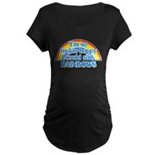 Happy Rainbows T-Shirt