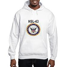 HSL-43 Hoodie