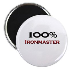 100 Percent Ironmaster 2.25