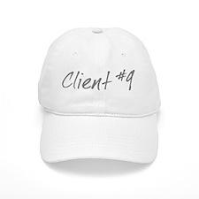 Client #9 Baseball Cap