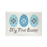 My First Easter Rectangle Magnet (10 pack)