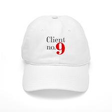 Client 9 Baseball Cap