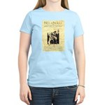 Bill and Bull Women's Light T-Shirt