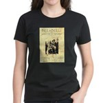 Bill and Bull Women's Dark T-Shirt