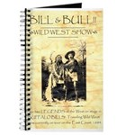 Bill and Bull Journal