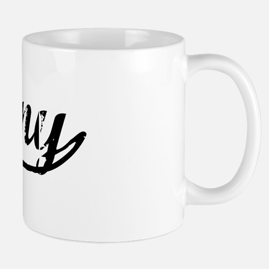 Vintage Jovany (Black) Mug