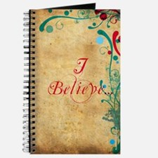 Affirmation journal for law of attraction coaches.