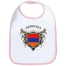 Armenia Bib