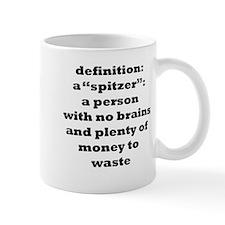 spitzer Mug