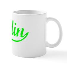 Vintage Hardin (Green) Mug