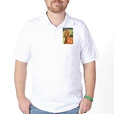 Aussie Stock Horse T-Shirt
