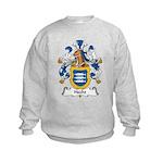 Hecht Family Crest Kids Sweatshirt