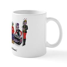B-Buggz Crew Mug
