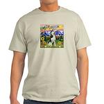 Mt Country & Husky Light T-Shirt