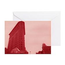 Flatiron Color Pop Greeting Cards (Pk of 10)