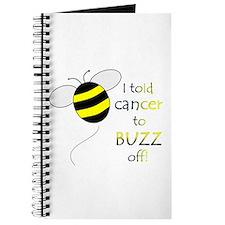CANCER BUZZ OFF Journal