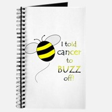 CANCER BUZZ OFF Journal