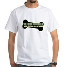 Help Stop Puppy Mills Shirt
