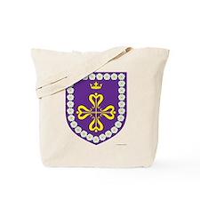 Queen of Calontir Tote Bag