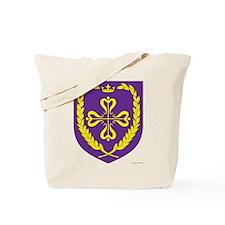 King of Calontir Tote Bag