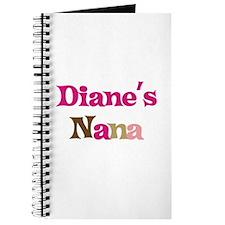Diane's Nana Journal