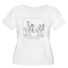 Sleep Surprise T-Shirt