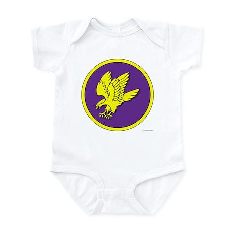 Calontir Populace Infant Bodysuit