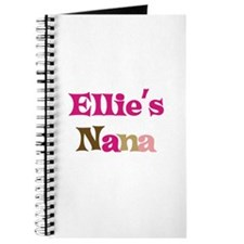 Ellie's Nana Journal
