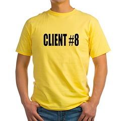 Client #8 T