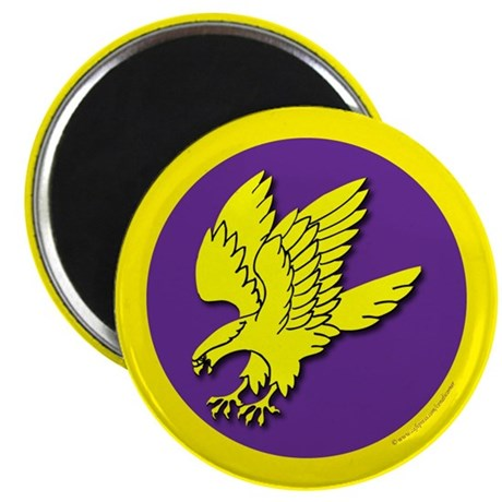 """Calontir Populace 2.25"""" Magnet (100 pack)"""