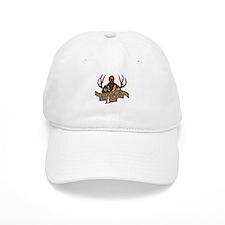 Nothing beats your head betwe Baseball Cap