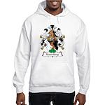 Hasenberg Family Crest Hooded Sweatshirt
