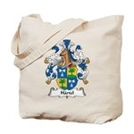 Hartel Family Crest Tote Bag