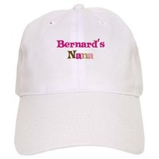 Bernard's Nana Baseball Cap