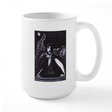 'Guardian of the Opera' ~ Mug