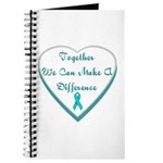 OVARIAN CANCER WE CAN MAKE A DIFFERENCE Journal