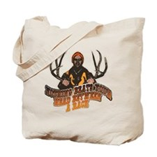 Nothing beats your head betwe Tote Bag