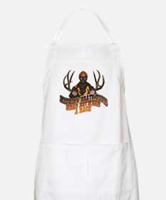 Nothing beats your head betwe BBQ Apron