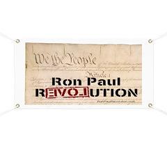 Ron Paul Preamble-C Banner