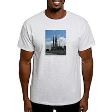 Watts Tower T-Shirt