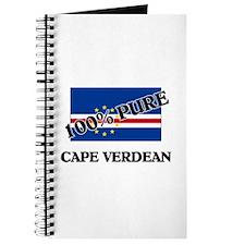 100 Percent CAPE VERDEAN Journal